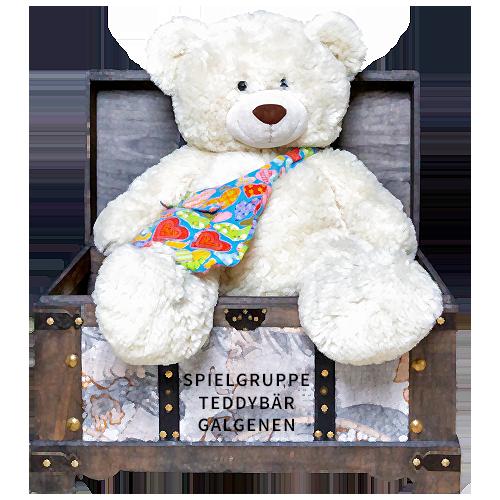 Spielgruppe Teddybär Galgenen